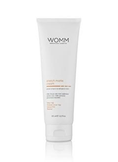 Womm Cosmetic Çatlak Önleyici ve Sıkılaştırıcı Krem